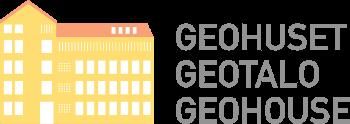 Geohouse | Geohuset | Geotalo